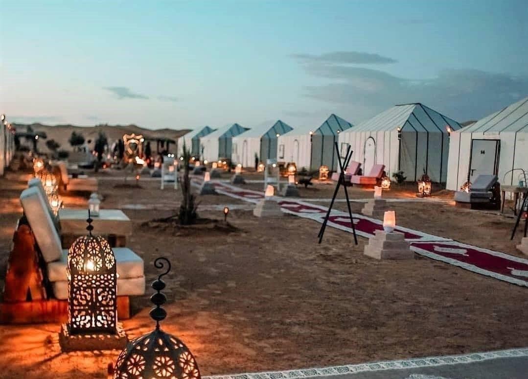 10 dias desde Tanger