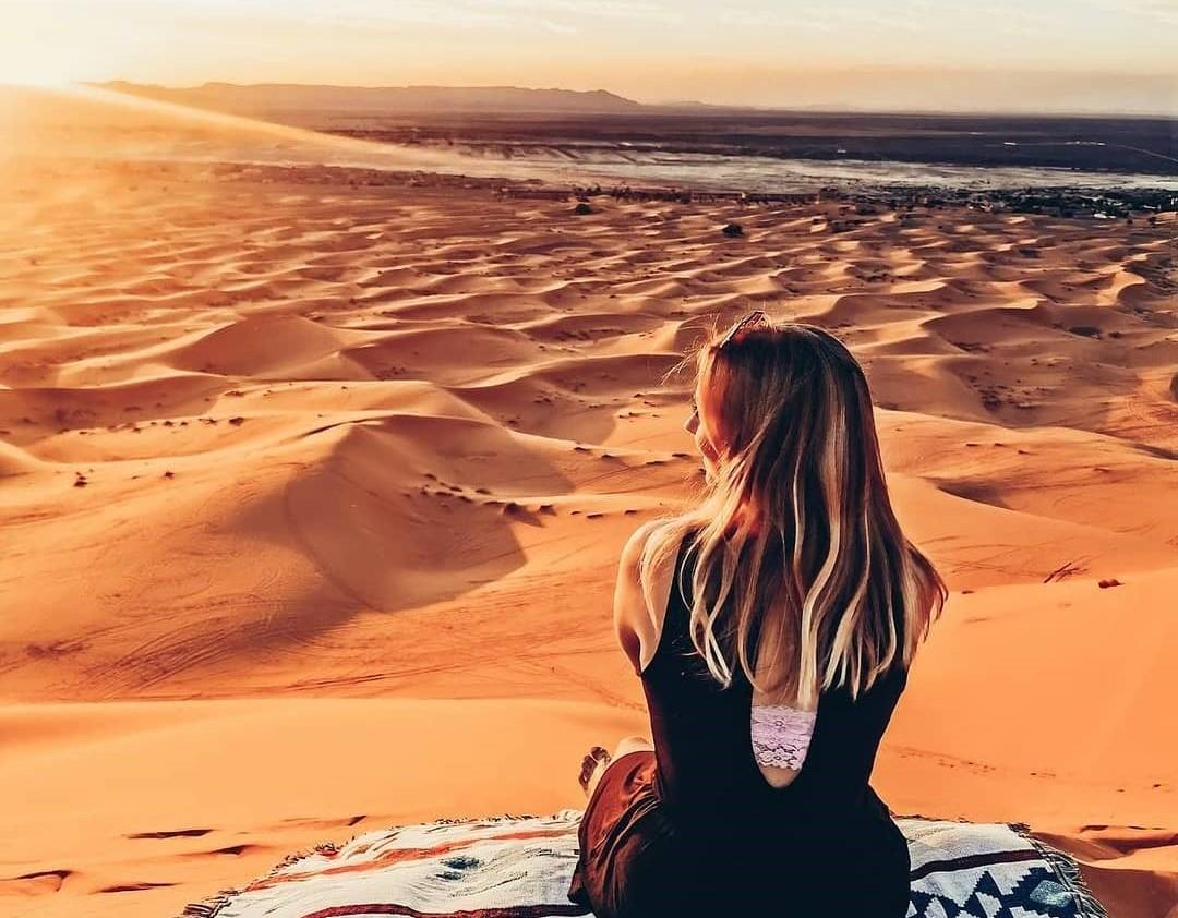 Excursion de 2 dias desde Marrakech