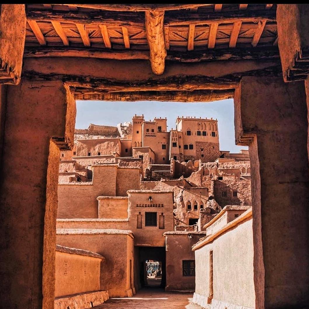 3 days from Marrakech to Fes via Merzouga