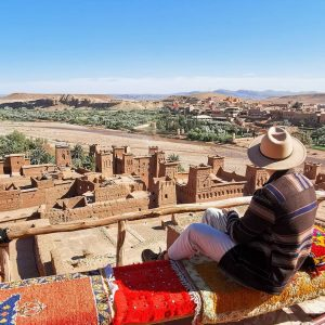 Morocco tour from Casablanca 10 days