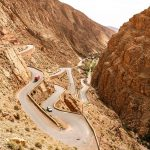 5 days desert trip from Casablanca